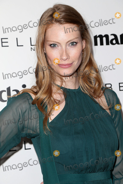 Alyssa Sutherland, Doheny Photo - 21 April 2017 - West Hollywood, California - Alyssa Sutherland. Marie Claire's Fresh Faces held in the Doheny Room. Photo Credit: AdMedia