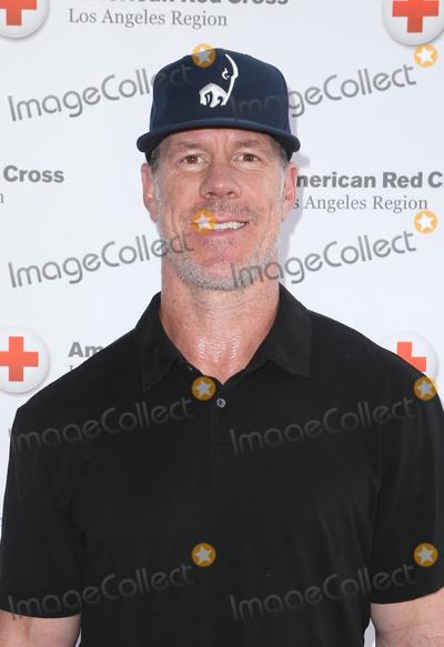 Chris Hetherington Photo - 15 April 2019 - Burbank, California - Chris Hetherington. The American Red Cross Los Angeles Region's 6th Annual Celebrity Golf Classi held at Lakeside Golf Club. Photo Credit: Faye Sadou/AdMedia