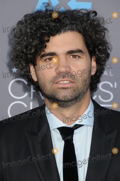 Armando Bo Photo - 15 January 2015 - Hollywood, California - Armando Bo. 20th Annual Critics' Choice Movie Awards - Arrivals held the Hollywood Palladium. Photo Credit: Byron Purvis/AdMedia