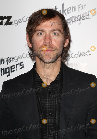 """Aaron Dessner Photo - 25 March 2014 - Los Angeles, California - Aaron Dessner. Los Angeles Screening Of """"Mistaken For Strangers"""" Los Angeles Gala Dinner Held at The Shrine Auditorium. Photo Credit: F.Sadou/AdMedia"""