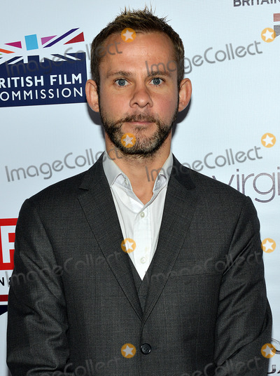 Dominic Monaghan, Chris O'Connor Photo - 28 February 2014 - Los Angeles, California - Dominic Monaghan. GREAT British Film Reception to honor the British Oscar nominees, hosted by Consul General Chris O'Connor at the British Residence. Photo Credit: Christine Chew/AdMedia