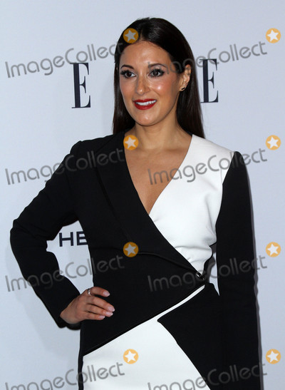 Angelique Cabral, Angelique  Cabral Photo - 20 January 2016 - Los Angeles, California - Angelique Cabral. ELLEs Women In Television Celebration presented by Hearts on Fire Diamonds and Olay held at the Sunset Tower Hotel. Photo Credit: AdMedia