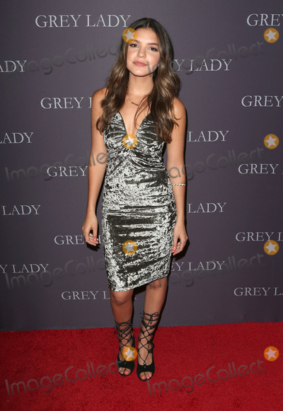 "Alexys Gabrielle Photo - 26 April 2017 - Los Angeles, California - Alexys Gabrielle. Premiere Of Pataphysical Production's ""Grey Lady"" held at The Landmark. Photo Credit: AdMedia"