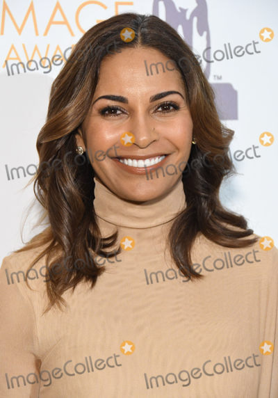 Salli Richardson-Whitfield, Salli Richardson, Salli Richardson Whitfield, Sally Richardson Photo - 09 March 2019 - Hollywood, California - Salli Richardson-Whitfield. 50th NAACP Image Awards Nominees Luncheon held at the Loews Hollywood Hotel. Photo Credit: Birdie Thompson/AdMedia