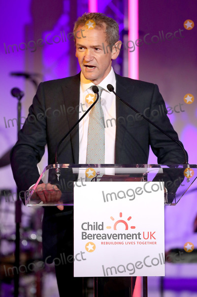 Alexander Armstrong Photo - Alexander Armstrong speaks at the Child Bereavement 25th birthday gala dinner at Kensington Palace in London. HRH is a patron of Child Bereavement UK. The charity works to help families to rebuild their lives after the devastation of child bereavement. Photo Credit: ALPR/AdMedia