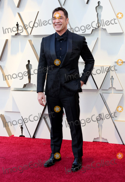 Javier Bardem Photo - 24 February 2019 - Hollywood, California - Javier Bardem. 91st Annual Academy Awards presented by the Academy of Motion Picture Arts and Sciences held at Hollywood & Highland Center. Photo Credit: AdMedia