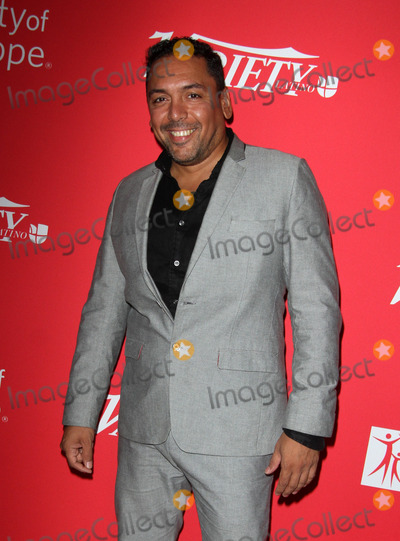 FELIX SOLIS, Lucila Solá Photo - 28 September 2016 - Beverly Hills, California - Felix Solis. Variety Latinos 10 Latinos to Watch Event held at the London West Hollywood at Beverly Hills. Photo Credit: AdMedia