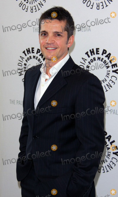 """Photo - 10 August 2011 - Beverly Hills, California - Jonathan Del Arco. The Paley Center For Media presents  An Evening with the """"Closer""""  held at The Paley Center For Media. Photo Credit: T. Conrad/AdMedia"""
