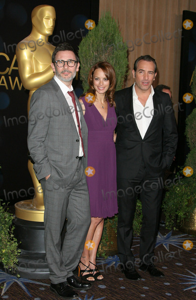 Photos and pictures 06 february 2012 beverly hills for Dujardin hazanavicius