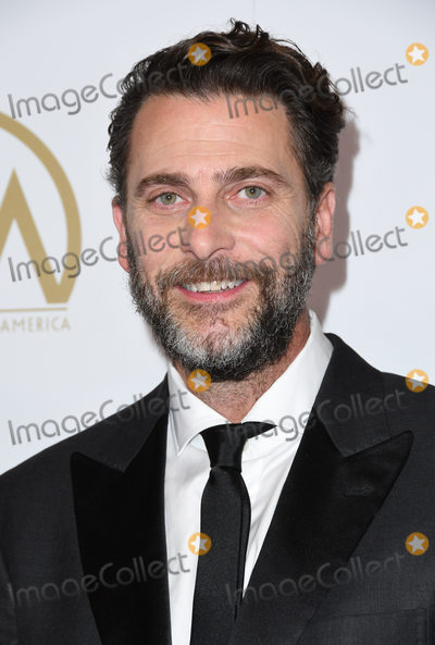 Andrew Form Photo - 19 January 2019 - Beverly Hills California - Andrew Form. 2019 Annual Producers Guild Awards held at Beverly Hilton Hotel. Photo Credit: Birdie Thompson/AdMedia