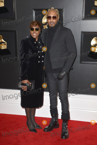 Photo - 10 February 2019 - Los Angeles, California - Future. 61st Annual GRAMMY Awards held at Staples Center. Photo Credit: AdMedia
