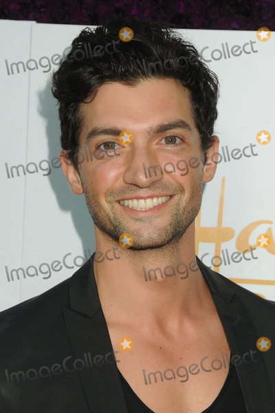David Alpay, Alpay Photo - 29 July 2015 - Beverly Hills, California - David Alpay. Crown Media Family Networks Summer 2015 TCA Tour held at a Private Residence. Photo Credit: Byron Purvis/AdMedia