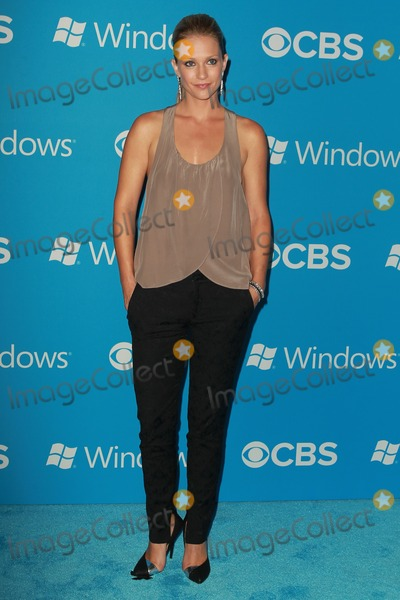 A. J. Cook, A.J. Cook, A.J Cook Photo - 18 September 2012 - West Hollywood, California - A. J. Cook. CBS 2012 Fall Premiere Party Held at At Greystone Manor. Photo Credit: Faye Sadou/AdMedia