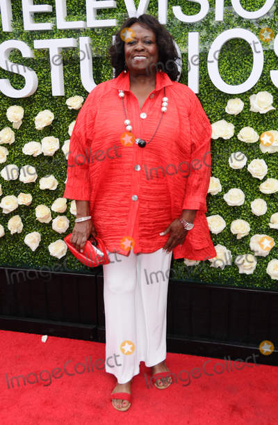 Aloma Wright Photo - 01 August  2017 - Studio City, California - Aloma Wright.  2017 Summer TCA Tour - CBS Television Studios' Summer Soiree held at CBS Studios - Radford in Studio City. Photo Credit: Birdie Thompson/AdMedia