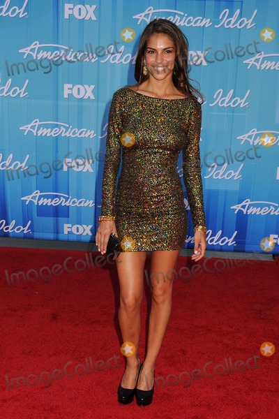 American Antonella idol from