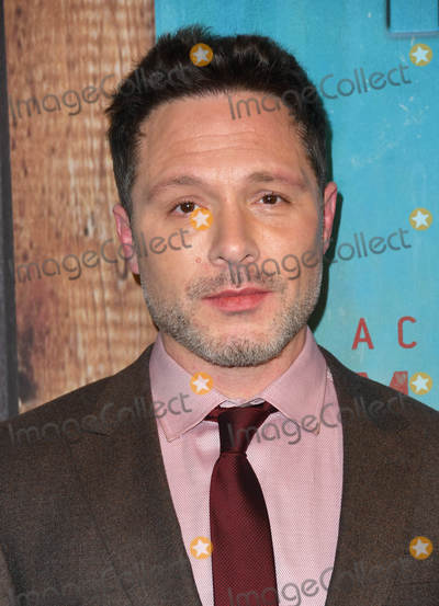 "Nic Pizzolatto Photo - 10 January 2019 - Hollywood, California - Nic Pizzolatto. ""True Detective"" third season premiere held at Directors Guild of America. Photo Credit: Birdie Thompson/AdMedia"
