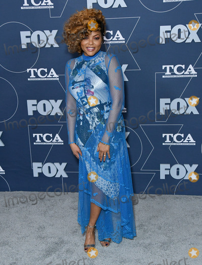 Taraji P Henson, Taraji P. Henson Photo - 07 January 2020 - Pasadena, California - Taraji P. Henson. FOX Winter TCA 2020 All Star Party held at Langham Huntington Hotel. Photo Credit: Birdie Thompson/AdMedia