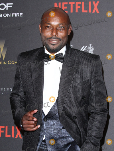 Jimmy Jean-Louis, Jimmy Jean Louis, Jimmi Jean-Louis Photo - 10 January 2016 - Los Angeles, California - Jimmy Jean-Louis. 2016 Weinstein Company & Netflix Golden Gloves After Party held at the Beverly Hilton Hotel. Photo Credit: AdMedia