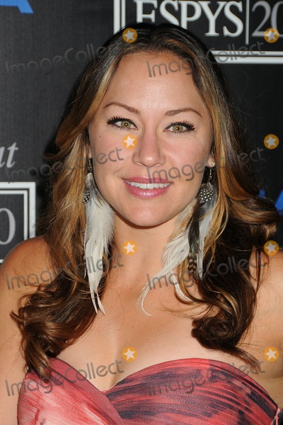 Alana Nichols Photo - 10 July 2012 - Los Angeles, California - Alana Nichols. 4th Annual ESPN Body Issue Pre-ESPYS Party held at The Belasco Theater. Photo Credit: Byron Purvis/AdMedia