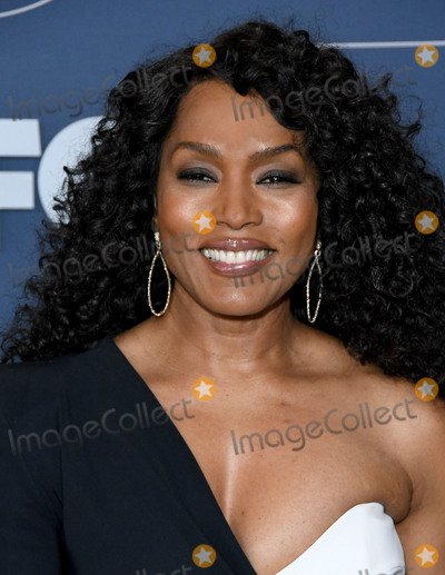 Angela Bassett Photo - 07 January 2020 - Pasadena, California - Angela Bassett. FOX Winter TCA 2020 All Star Party held at Langham Huntington Hotel. Photo Credit: Birdie Thompson/AdMedia