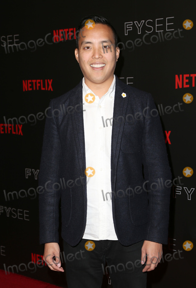 Alan Yang Photo - 23 May 2017 -  Beverly Hills, California - Alan Yang. Netflix Comedy Panel For Your Consideration Event held at Netflix FYSee Space. Photo Credit: Faye Sadou/AdMedia