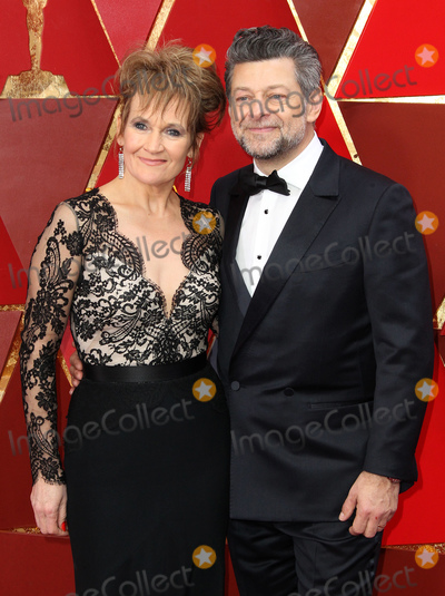 Andy Serkis, Lorraine Ashbourne Photo - 04 March 2018 - Hollywood, California - Andy Serkis and Lorraine Ashbourne. 90th Annual Academy Awards presented by the Academy of Motion Picture Arts and Sciences held at the Dolby Theatre. Photo Credit: AdMedia