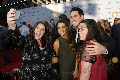 "The Bachelors, Andi Dorfman, Josh Murray Photo - 5 January 2015 - Hollywood, California - Andi Dorfman, Josh Murray. ABC's ""The Bachelor"" Season 19 Premiere held at Line 204 East Stages. Photo Credit: Byron Purvis/AdMedia"