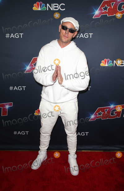 "Alex Dowis Photo - 13 August 2019 - Hollywood, California - Alex Dowis. ""America's Got Talent"" Season 14 Live Show Red Carpet held at Dolby Theatre. Photo Credit: FSadou/AdMedia"