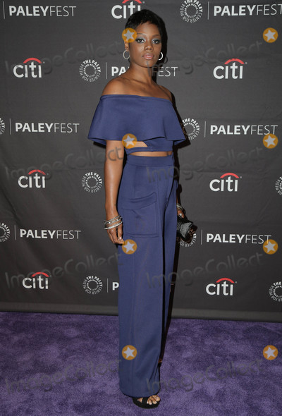 Afton Williamson Photo - 8 September 2018 - Beverly Hills, California - Afton Williamson.  'The Rookie' at The Paley Center for Media's 2018 PaleyFest Fall TV Previews - ABC held at The Paley Center for Media. Photo Credit: PMA/AdMedia