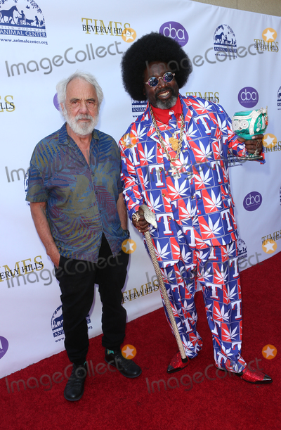 Afroman, Tommy Chong Photo - 20 September 2019 - Los Angeles, California - Tommy Chong, Afroman. The 2019 Daytime Beauty Awards held at Taglyan Complex. Photo Credit: FSadou/AdMedia