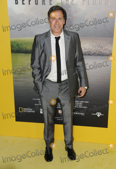 """David O. Russell, David O'Russell Photo - 24 October 2016 - Culver City, California. David O. Russell. Screening Of National Geographic Channel's """"Before The Flood"""" held at the Bing Theater at LACMA. Photo Credit: Birdie Thompson/AdMedia"""
