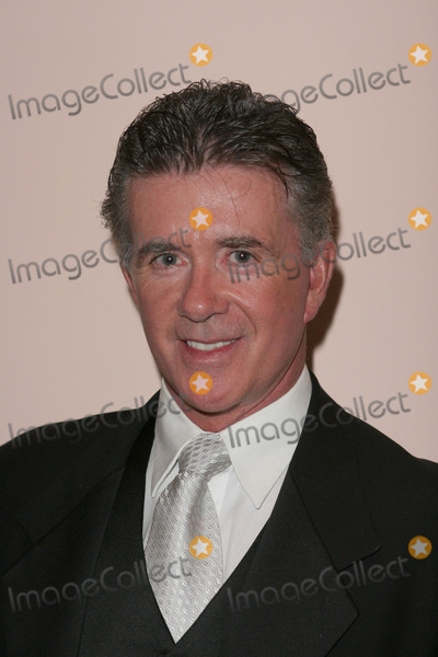 Alan Thicke, Robin Thicke Photo - 13 December 2016 - Burbank, California - Alan Thicke, beloved TV dad and real-life father of R&B and pop superstar Robin Thicke, died Tuesday at age 69, of a heart attack while playing hockey with his 19 year-old son Carter Thicke. File Photo: 27 February 2005 - Beverly Hills, California - Alan Thicke.  The 15th Annual Night of 100 Stars Oscar Gala held at the Beverly Hills Hotel. Photo Credit: Zach Lipp/AdMedia