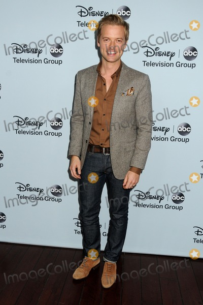 Adam Campbell Photo - 17 January 2014 - Pasadena, California - Adam Campbell. ABC/Disney Winter 2014 TCA Press Tour Party held at the Langham Huntington Hotel. Photo Credit: Byron Purvis/AdMedia