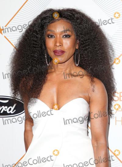 Angela Basset Photo - 01 March 2018 - Beverly Hills, California - Angela Basset. 2018 Essence Black Women In Hollywood Oscars Luncheon held at the Regent Beverly Wilshire Hotel. Photo Credit: F. Sadou/AdMedia