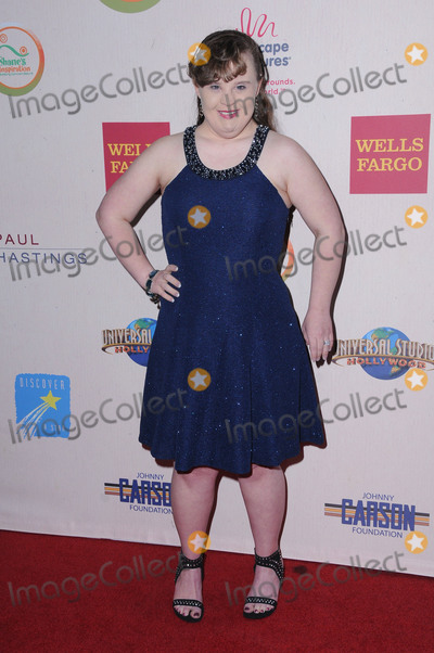 Jamie Brewer, Jamie Salé Photo - 04 March 2017 - Hollywood, California - Jamie Brewer. Shane's Inspiration 16th Annual Gala: A Night in Havana held at The Taglyan Complex in Hollywood. Photo Credit: Birdie Thompson/AdMedia