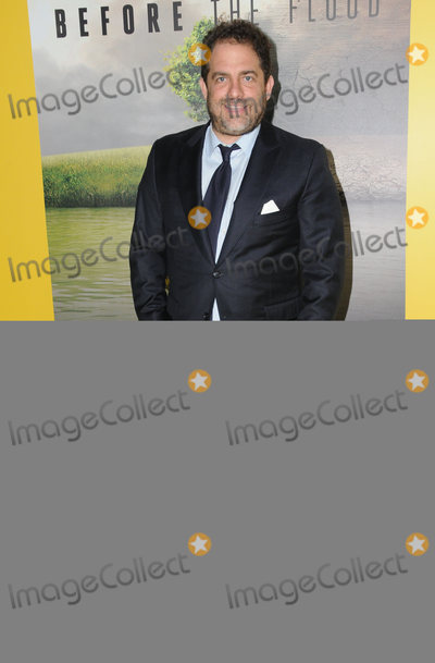 """Brett Ratner Photo - 24 October 2016 - Culver City, California. Brett Ratner. Screening Of National Geographic Channel's """"Before The Flood"""" held at the Bing Theater at LACMA. Photo Credit: Birdie Thompson/AdMedia"""