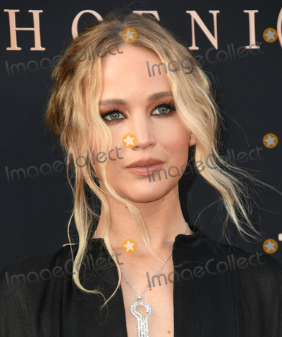 "Jennifer Lawrence Photo - 04 June 2019 - Hollywood, California - Jennifer Lawrence. ""Dark Phoenix"" Los Angeles Premiere held at TCL Chinese Theatre. Photo Credit: Birdie Thompson/AdMedia"