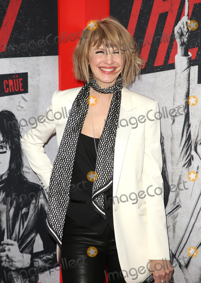"""Kathryn Morris Photo - 18 March 2019 - Hollywood, California - Kathryn Morris. Netflix's """"The Dirt"""" World Premiere held at The Wolf Theatre at The ArcLight Cinemas Cinerama Dome. Photo Credit: Faye Sadou/AdMedia"""