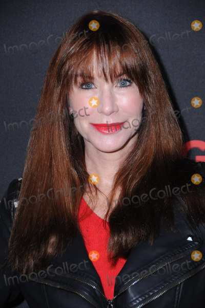 """Caroline Williams Photo - 28 November  2017 - Hollywood, California - Caroline Williams. """"Gangster Land"""" Los Angeles Premiere held at The Egyptian Theater in Hollywood. Photo Credit: Birdie Thompson/AdMedia"""