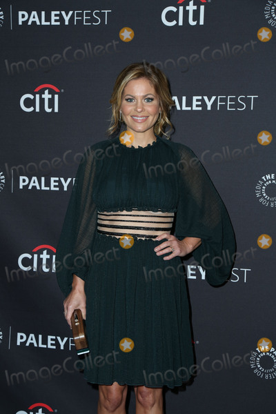 Candace Cameron-Bure, Candace Cameron, Candace Cameron Bure Photo - 14 September 2017 - Beverly Hills, California - Candace Cameron-Bure. The Paley Center for Media's 11th Annual PaleyFest fall TV previews Los Angeles for Netflix at held at The Paley Center for Medi. Photo Credit: PMA/AdMedia