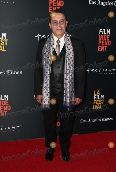 "Akbar Moazezi Photo - 21 September 2018 - Culver City, California - Akbar Moazezi. ""Simple Wedding"" LA Film Festival World Premiere held at the ArcLight Culver City. Photo Credit: Faye Sadou/AdMedia"