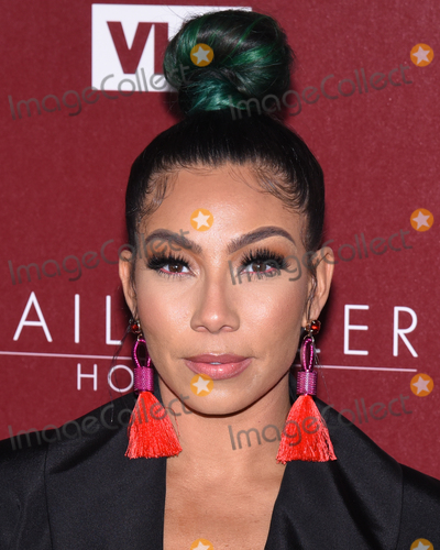 Bridget Kelly Photo - 20 February 2019 - Los Angeles, California - Bridget Kelly. VH1 Trailblazer Honors celebrate female empowerment held at Wilshire Ebell Theatre. Photo Credit: Billy Bennight/AdMedia