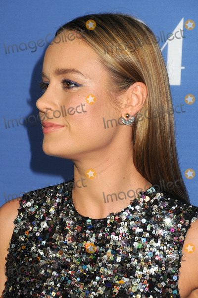 """Brie Larson Photo - 13 October 2015 - West Hollywood, California - Brie Larson. """"Room"""" Los Angeles Premiere held at the Pacific Design Center. Photo Credit: Byron Purvis/AdMedia"""