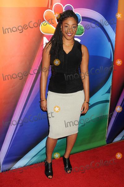 Tiffany Haddish, Tiffany Photo - 13 January 2016 - Pasadena, California - Tiffany Haddish. NBC Universal 2016 Press Tour - Day 1 held at the Langham Huntington Hotel. Photo Credit: Byron Purvis/AdMedia