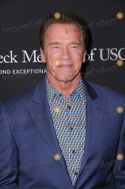 Arnold Schwartzenegger Photo - 11 May 2016 - Santa Monica, California - Arnold Schwartzenegger. Arrivals for Rebels With A Cause Gala held at The Barker Hangar. Photo Credit: Birdie Thompson/AdMedia