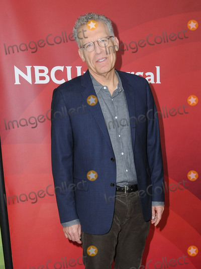 Carlton Cuse Photo - 17 January 2017 - Pasadena, California - Carlton Cuse. 2017 NBCUniversal Winter Press Tour held at the Langham Huntington Hotel. Photo Credit: Birdie Thompson/AdMedia