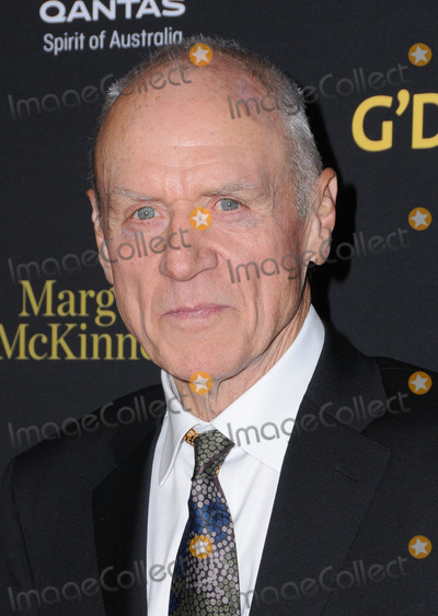 Alan Dale, Salvador Dalí Photo - 28 January 2017 - Hollywood, California - Alan Dale. 2017 G'Day Black Tie Gala held at The Dolby Theater. Photo Credit: Birdie Thompson/AdMedia