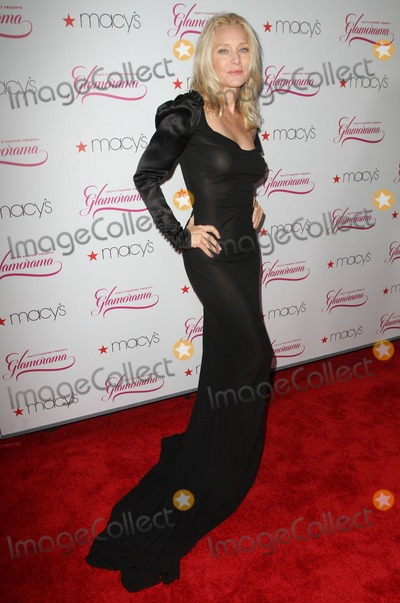 Angie Featherstone Photo - 23 September 2011 - Los Angeles, California - Angie Featherstone. Macy's Passport Presents Glamorama 2011 Held at A The Orpheum Theatre. Photo Credit: Kevan Brooks/AdMedia