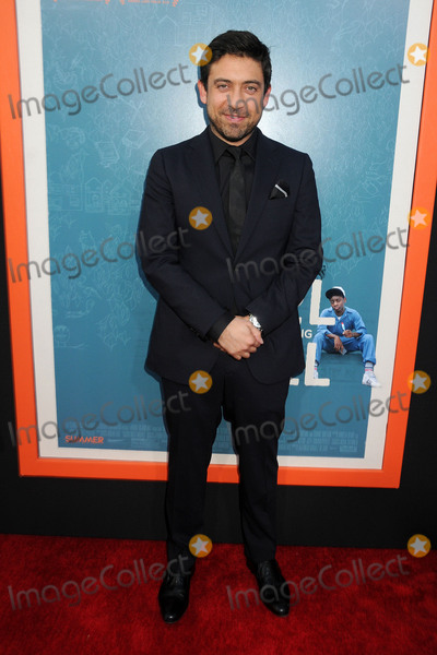 """Alfonso Gomez-Rejon, Gomez, Alfonso André Photo - 3 June 2015 - West Hollywood, California - Alfonso Gomez-Rejon. """"Me And Earl And The Dying Girl"""" Los Angeles Premiere held at the Harmony Gold Theatre. Photo Credit: Byron Purvis/AdMedia"""