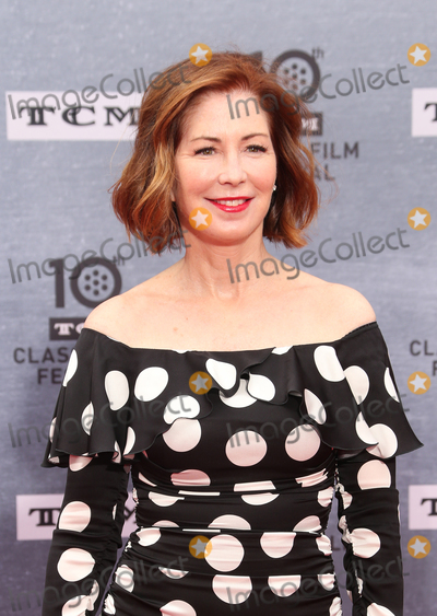 Dana Delany, TCL Chinese Theatre Photo - 11 April 2019 - Hollywood, California - Dana Delany. 2019 10th Annual TCM Classic Film Festival - The 30th Anniversary Screening of When Harry Met Sally Opening Night  held at TCL Chinese Theatre. Photo Credit: Faye Sadou/AdMedia